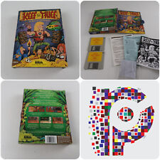 Keef The Thief A Electronic Arts Game for the Commodore Amiga GC