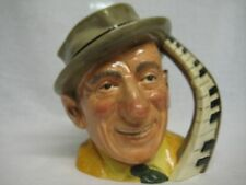 Royal Doulton JIMMY DURANTE Toby Jug Mug (D6708) Large Celebrity Collection