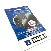 PlayStation Vita PCH-2000 Screen Protector Film Official Licensed HORI JAPAN