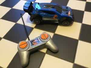 Hand Held Hot Wheels 20 Series Battery Powered Remote Control Car