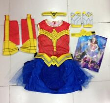 Party :  Wonder Woman Costume