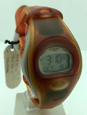 [-70%] PvP 71€ Nike clear orange naranja WW0007801 watch reloj