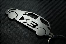 Citroen DS3 CAR DS3 keychain keyring Schlüsselring porte-clés VTI HDi VTR SPORT
