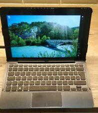 Dell Venue 11 Pro 7140 128GB, Wi-Fi, 10.8in - Black + Dock & Accessories