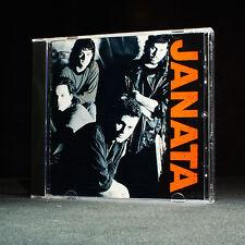 Janata - music cd album