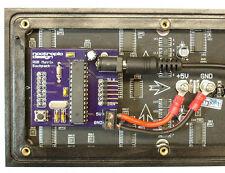 Nootropic RGB Matrix Backpack Kit for 16x32 Panel -