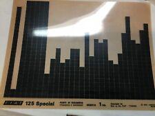 Fiat 125 & Special Microfiches