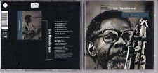 Joe Henderson -Mirrormirror- CD MPS Records near mint