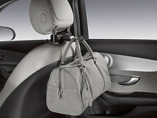 Mercedes-Benz Universalhaken für Kopfstütze vorne Style & Travel Taschenhaken
