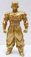 GASHAPON di Dragon Ball Z TIEN oro BANDAI maxi collection Z HERO SPECIAL 2011