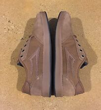 Lakai Pico XLK Size 6.5 US Men's Bison Suede Limited Skate Shoes Sneakers