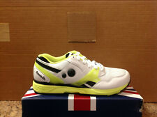 REEBOK PUMP RUNNING DUAL style#361014 men's size US10-VERY BRIGHT COLORWAY!!