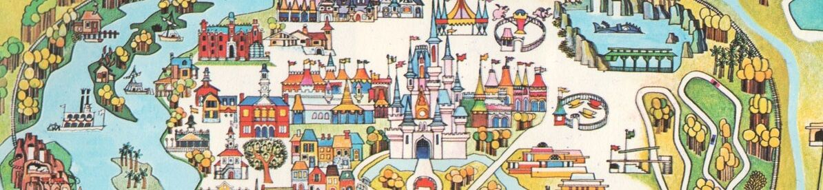WDW Paper and Things
