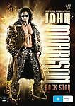 WWE - John Morrison : Rock Star (DVD, 2010) New Region 4 Sealed Wrestling