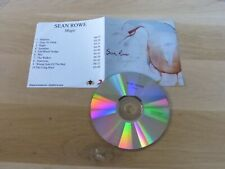 SEAN ROWE - MAGIC - RARE FRENCH CD PROMO !!!!!!!!!