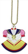 Sailor Moon Eternal Sailor Moon Costume Acrylic Necklace