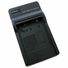 Battery Wall Charger for Panasonic Cameras