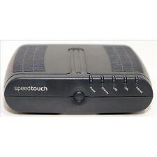 Thomson SpeedTouch 536i V6 DSL ADSL ADSL2 ADSL2+ Modem Annex B für alle Netze