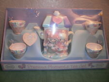 2002 Precious Moments Tea Set