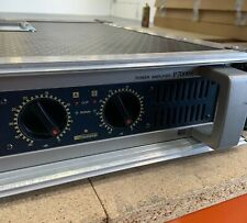 Yamaha P7000S Stereo Power Amplifier HP/LP Filters Very Clean Used PA Amp System