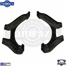 1970-1973 Camaro for RS ONLY Front Bumper ENDURA NOSE Bracket Mount Support Set