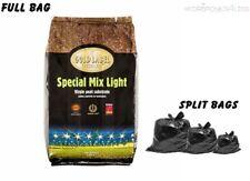 Gold Label Special Mix Light Mix Soil Perlite Hydroponic Media 10L 25L 45L