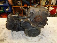2009 HONDA CLR125 CLR 125 CITY FLY ENGINE MOTOR ASSY GOOD RUNNER