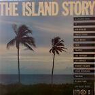 THE ISLAND STORY.- 2 LP COMPILIATION. /NrMINT. 1987. ISL 25
