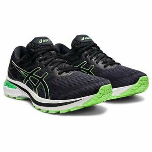 Asics GT-2000 9 Herren Laufschuhe running shoes 1011A983.006 schwarz grün