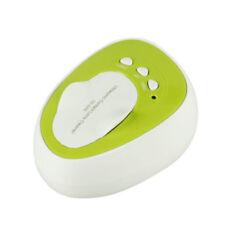 Mini Portable Ultrasonic Contact Lens Lenses Cleaner Machine Eye Clean Care 12V