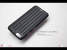 OSIR Design - O-SHIELD 6 / 6S iPhone Case - Black