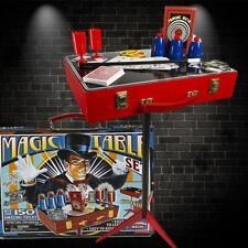 Fantasma Magic Table Set 150+ Tricks Kids Children Toy