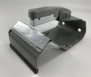 Vintage Swingline 615 Saddle Stapler - Heavy Duty Professional Saddle Stapler GC