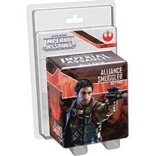 Star Wars Imperial Assault Alliance Smuggler Board Game Fantasy Flight FFG SWI17