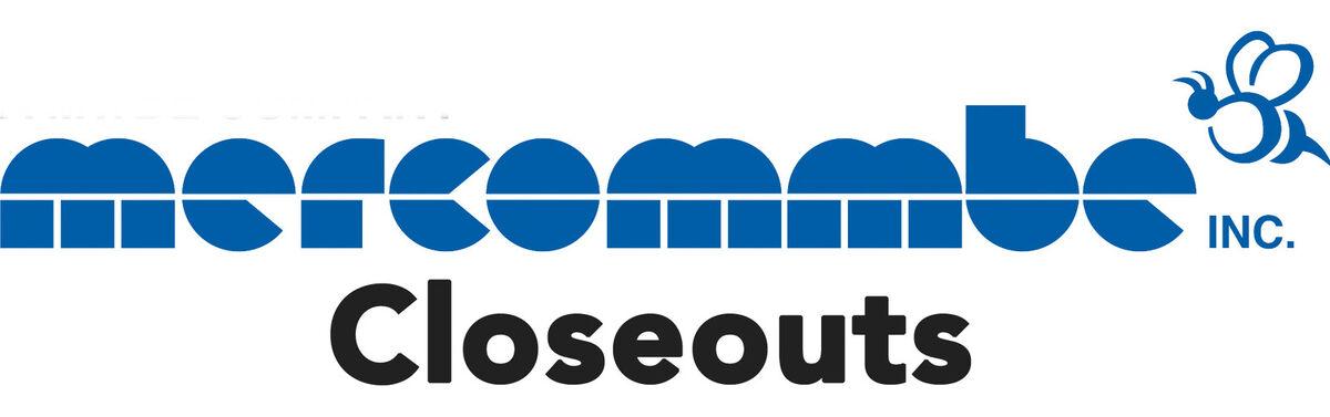 Mercommbe Closeouts