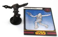 Star Wars Miniature: WOOKIEE SCOUT # 10J73