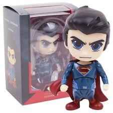 BATMAN VS SUPERMAN/FIGURA SUPERMAN 10 CM- ACTION FIGURE COSBABY IN BOX