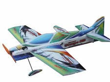 Aerobatic & 3D RC Model Airplanes