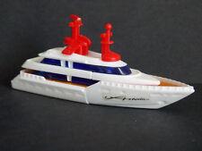 Jouet kinder yacht de luxe Astoria 653802 Allemagne 1995