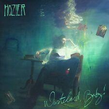Wasteland, Baby! - Hozier (Album) [CD]