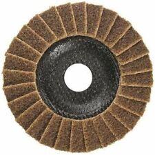 DRONCO Nylon Flap Disc, 125mm x 22mm Bore