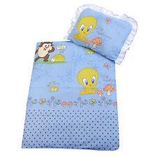 4 tlg. Set Bezug für Kinderwagen Garnitur Bettwäsche Decke + Kissen + Füllung.!_