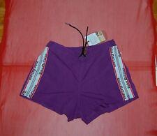 d1fcd233ea NWT JOHN GALLIANO mens violet swimwear boxer board shorts XS - 2.5