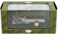 Ebbro 44109 Mazda Ct/1200 1950 (Gray / Brown) 1/43 Scale