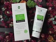 30 GRAMS Of Natcare Acne Cleansing Gel with Moringa Seed Extract