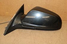 2008-2009-2010-2011-2012 CHEVROLET MALIBU LT LS LEFT MIRROR