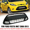SPORT FRONT BUMPER LOWER CENTRE GRILLE FOR FORD FIESTA MK7 2008-2013 ASIAN STYLE