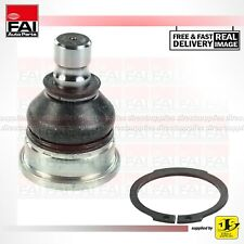 FAI LOWER BALL JOINT SS5939 FITS VAUXHALL AGILA 1.0 1.2 1.3 SUZUKI SWIFT SPLASH
