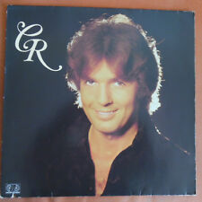 "<554> 12"" LP: Chris Roberts - CR"