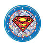 Boxed Licensed Clock Gift - Superman Licensed - 85451